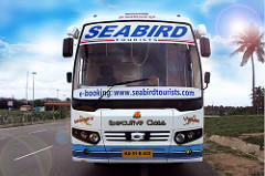 Shirdi Bus Ticket Booking Services