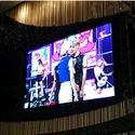 Big Advertising  Screen