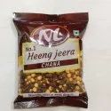 Roasted  Hing Jeera Chana