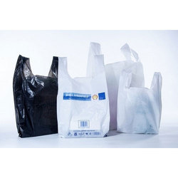 LDPE Carry Bag