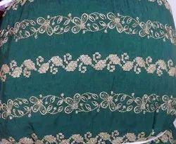 Emroidery Fabrics