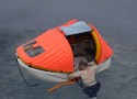 Boat Life Raft  Offshore Inflatable