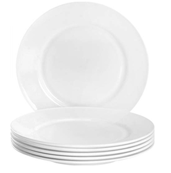 Crockery Plates for Restaurants & Banquets