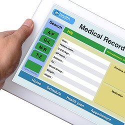 Electronic Health Record Service