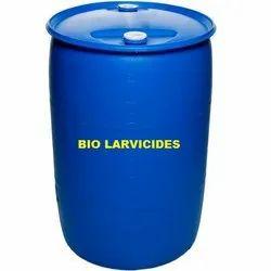 Larvicides