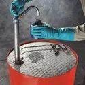 NewPIG Barrel Top Absorbent Mat - MAT208 - Universal Absorbents