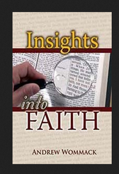 Insights Into Faith  Booklet (English) 100