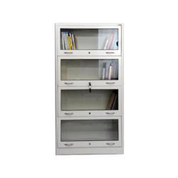 MS Bookcase