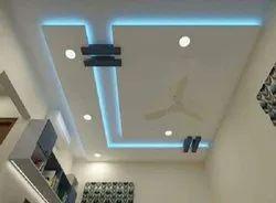 POP False Ceiling Interior Design Services