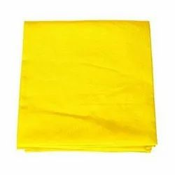 Yellow Pooja Cloth