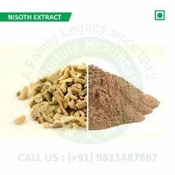 Nisoth Extract (Operculina Turpethum, Jalap,  Turpeth, Fue Vao, Convolvulus Purga)