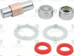 Stainless Steel Gear Lever Kit For Trucks