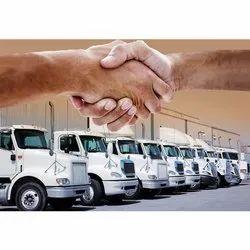 Pan India 3PL Logistics Service