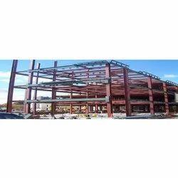 Mild Steel Steel Mills Heavy Industrial Fabricators