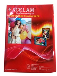 High Gloss Photo Paper