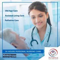 Male Patient Care Service