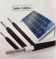 Polycab Solar Cable Polycab Solar Cable Latest Price