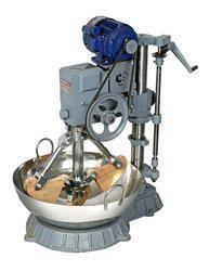Kaju Katli Making Machine