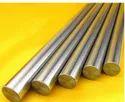 Chrome Rod For Hydraulic Cylinders