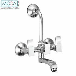 Brass MOCA C. P Bathroom Fittings