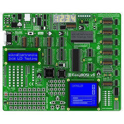 8051 Micro-controller Development Lab