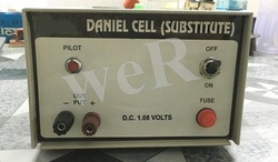 Daniel Cell Substitutes for Chemical Laboratory