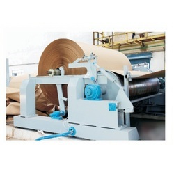 Pope Reel Section for Paper Machine