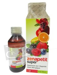 Cyproheptadine Hydrochloride Syrup USP