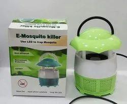 ISABELLA Electronic LED Mosquito Killer Lamps USB Powered UV LED Trap Mosquito Killer Machine