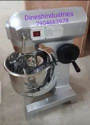 10 Ltr Cake Planetary Mixer