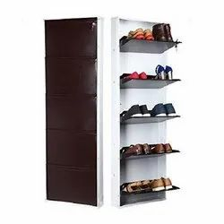 Metal Shoe Rack Chapel Stand