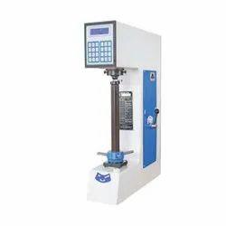 Digital Harness Testing Machine