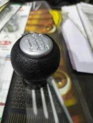 Denon Car gear cover