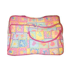 Multicolor Baby Mother Bag