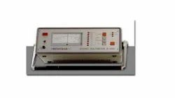 Fibre OPU Spin Finish- Static Charge & Resistivity Tester