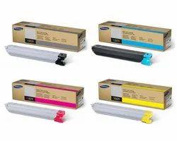 Samsung Clt-C809s, Clt-K809s, Clt-M809s, Clt-Y809s Toner Cartridge  Set