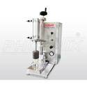 Perfume Bottle Collar Fitting Machine