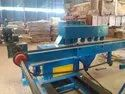 Chain Double Dimension Saw
