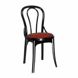 Powder Coated Mild Steel Chair