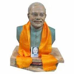 Narendra Modi Marble Statue