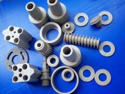 Engineering Plastic Parts