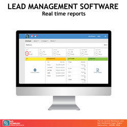 EoS Lead Manager Software