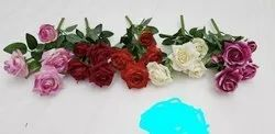 Decoration Valley of Flowers Rose Mini Bunch