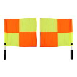 Linesman Flag Square