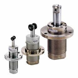 Mindman Stopper Cylinder (MSAR)