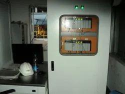 Synset Techcon Continuous Casting Machine Control Panels, 320/420V