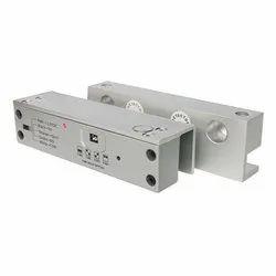 Magnetic Bolt Lock