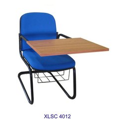 XLSC-4012 Writing Pad Chair