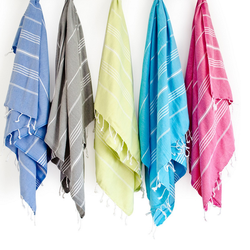 Soft Fouta Towel