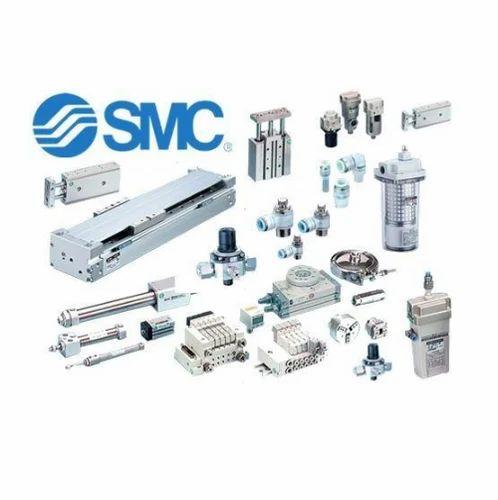 SMC Pneumatics at Rs 990 /unit...